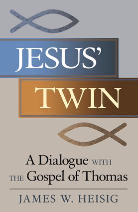 Jesus' Twin