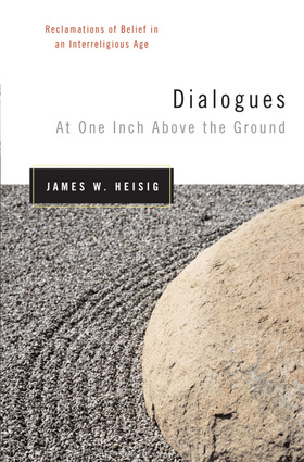 Dialogues at One Inch Above the Ground