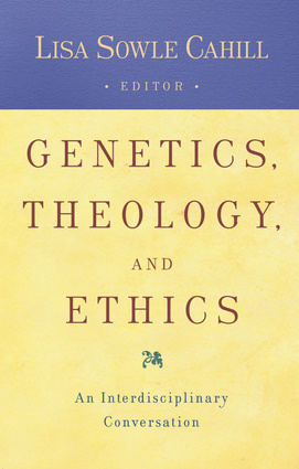 Genetics, Theology, and Ethics