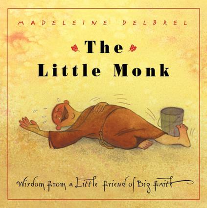 The Little Monk