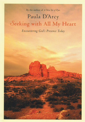 Seeking with All My Heart