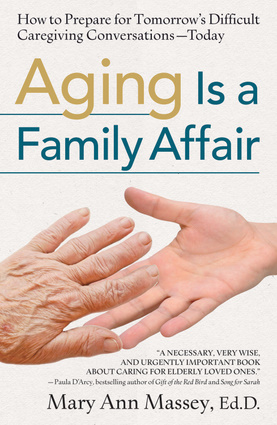 Aging Is a Family Affair