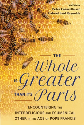 The Whole Is Greater Than Its Parts