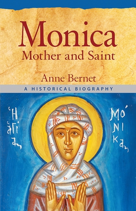 Monica Mother And Saint