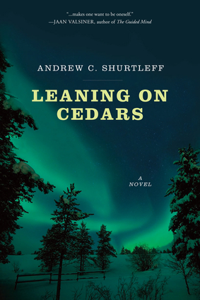 Leaning on Cedars