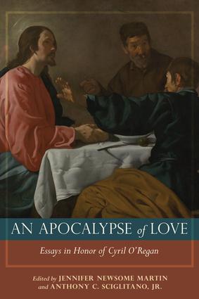 An Apocalypse of Love