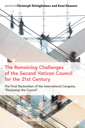 The Remaining Challenges of the Second Vatican Council for the 21st Century