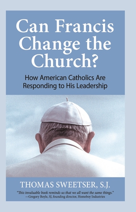 Can Francis Change the Church?