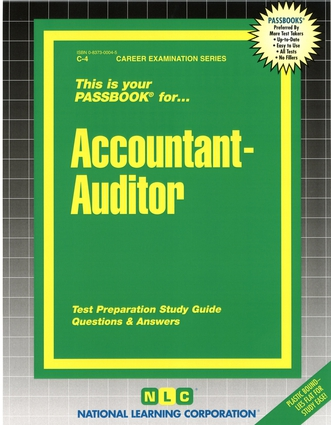 Accountant-Auditor
