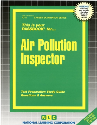 Air Pollution Inspector