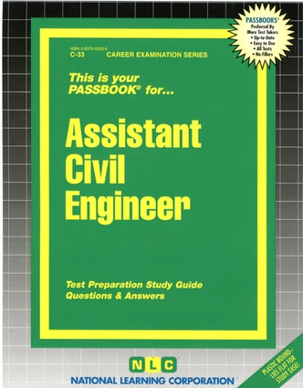 Assistant Civil Engineer