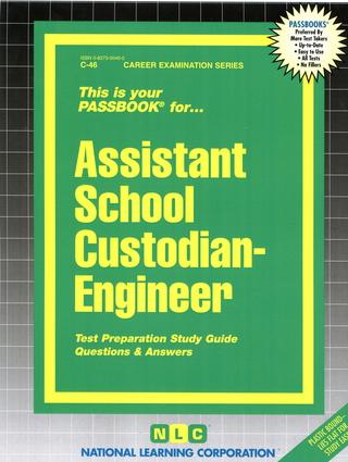 Assistant School Custodian-Engineer