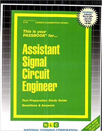 Assistant Signal Circuit Engineer