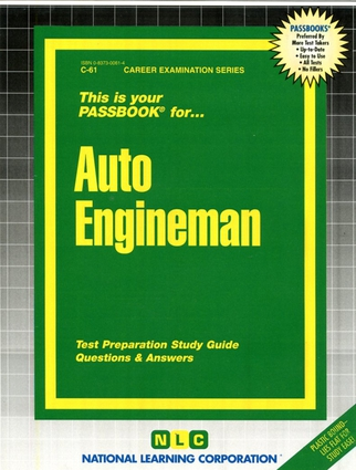 Auto Engineman