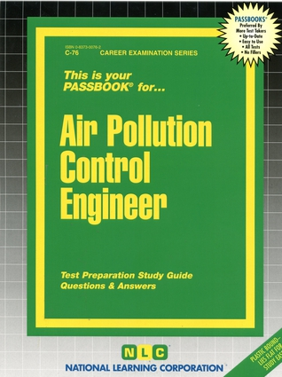 Air Pollution Control Engineer