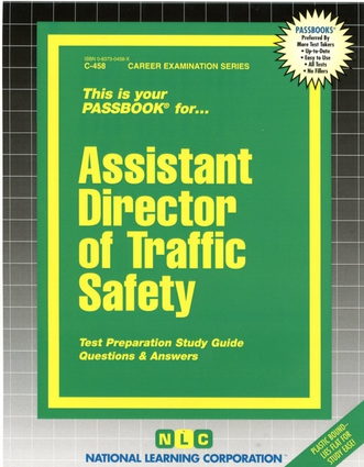 Assistant Director of Traffic Safety