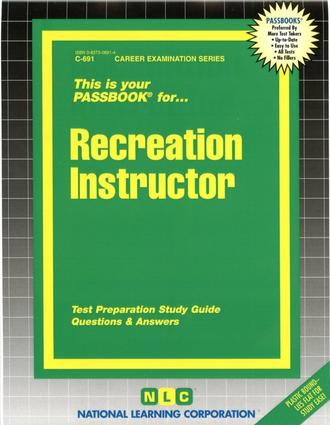 Recreation Instructor