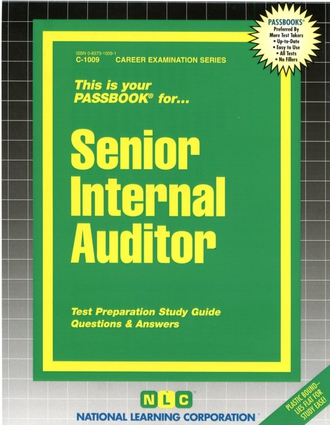 Senior Internal Auditor