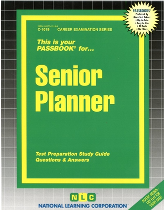 Senior Planner
