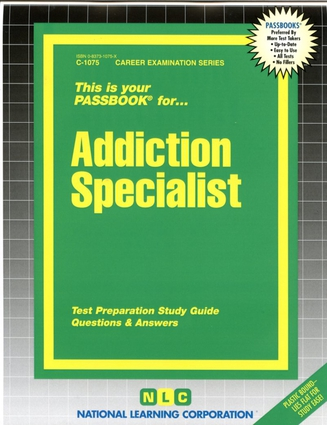 Addiction Specialist