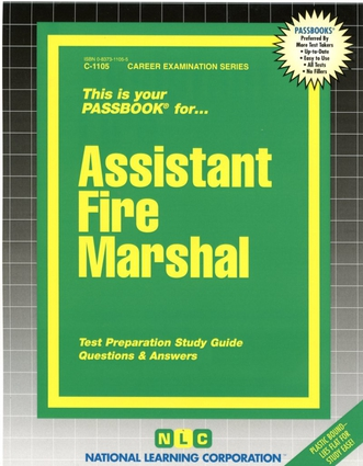 Assistant Fire Marshal