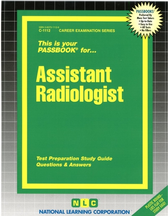Assistant Radiologist