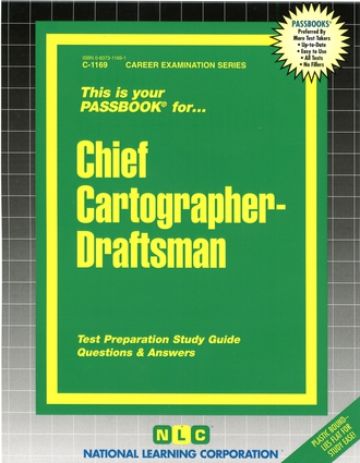 Chief Cartographer-Draftsman