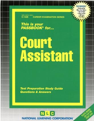 Court Assistant