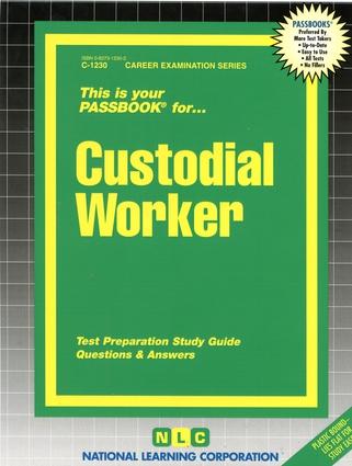 Custodial Worker