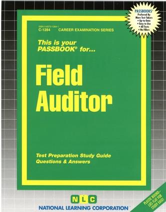 Field Auditor