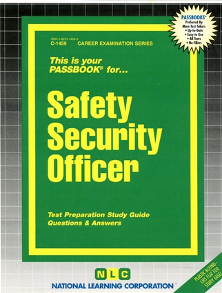 Safety Security Officer