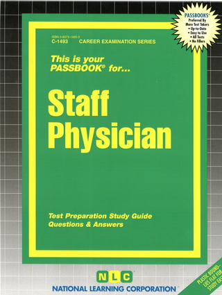 Staff Physician