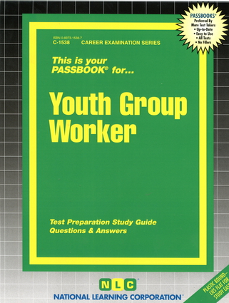 Youth Group Worker