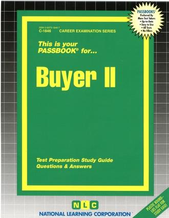 Buyer II
