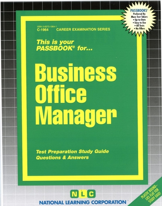 Business Office Manager