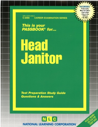 Head Janitor