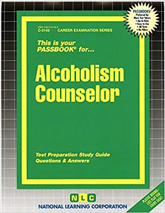 Alcoholism Counselor