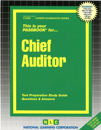 Chief Auditor