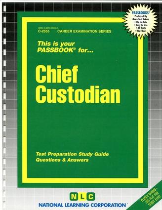 Chief Custodian