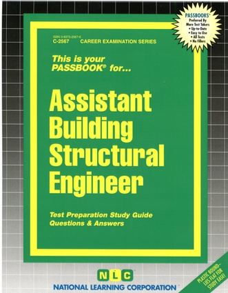 Assistant Building Structural Engineer