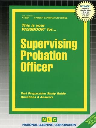 Supervising Probation Officer
