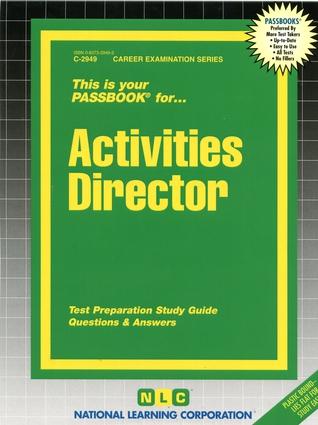 Activities Director