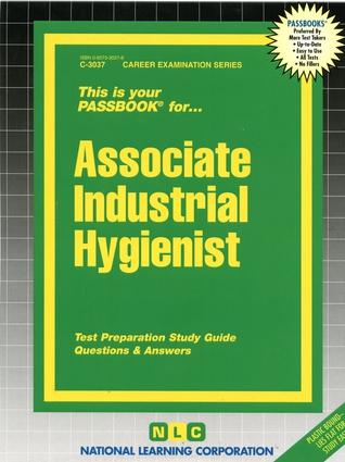 Associate Industrial Hygienist