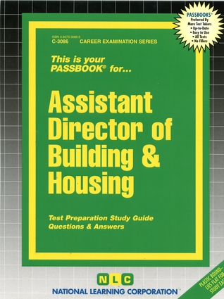Assistant Director of Building & Housing
