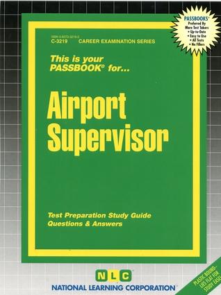 Airport Supervisor