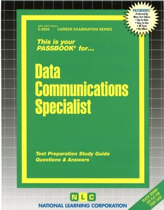 Data Communications Specialist
