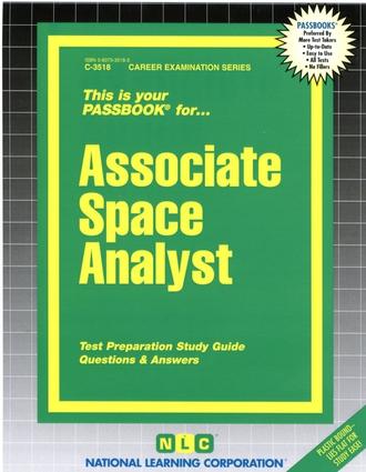 Associate Space Analyst
