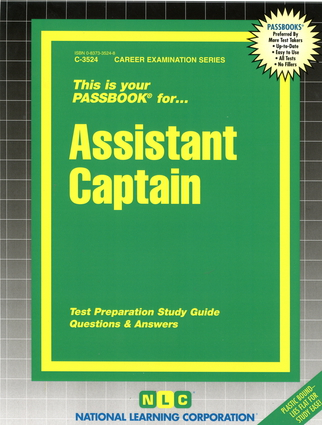 Assistant Captain