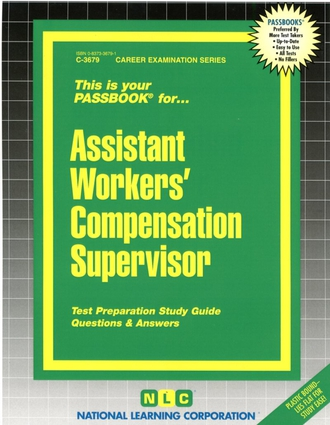 Assistant Workers' Compensation Supervisor