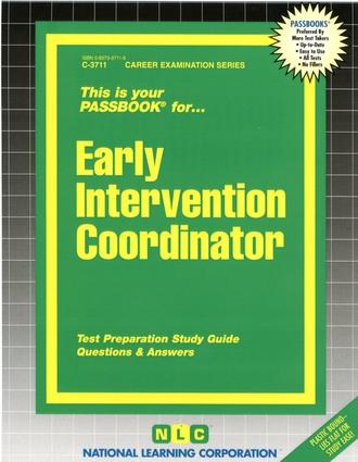 Early Intervention Coordinator